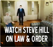 Watch Steve Hill on Law & Order